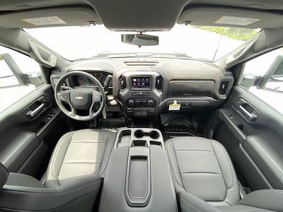 2021 Chevrolet Silverado 2500 Double Cab 4x2, Service Body #211398 - photo 16