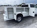 2021 Chevrolet Silverado 2500 Double Cab 4x2, Service Body #211398 - photo 11