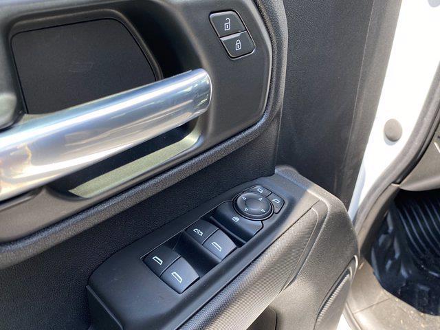 2021 Chevrolet Silverado 2500 Crew Cab 4x2, Warner Service Body #211411 - photo 14