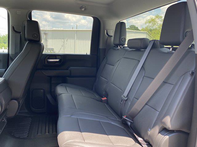 2021 Chevrolet Silverado 2500 Crew Cab 4x2, Warner Service Body #211411 - photo 17