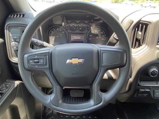 2021 Chevrolet Silverado 2500 Crew Cab 4x2, Warner Service Body #211411 - photo 23