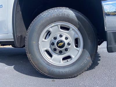 2021 Chevrolet Silverado 2500 Crew Cab 4x2, Warner Service Body #211411 - photo 4