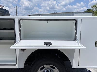 2021 Chevrolet Silverado 2500 Crew Cab 4x2, Warner Service Body #211411 - photo 9