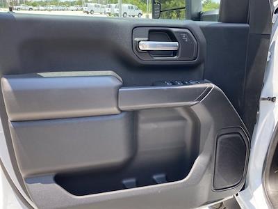 2021 Chevrolet Silverado 2500 Crew Cab 4x2, Warner Service Body #211411 - photo 13