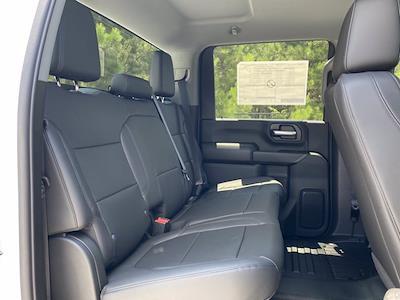 2021 Chevrolet Silverado 2500 Crew Cab 4x2, Warner Service Body #211411 - photo 18