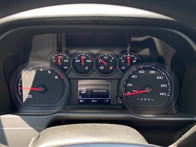 2021 Chevrolet Silverado 2500 Crew Cab 4x2, Warner Service Body #211411 - photo 20
