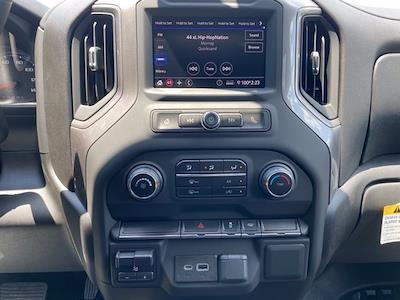 2021 Chevrolet Silverado 2500 Crew Cab 4x2, Warner Service Body #211411 - photo 24