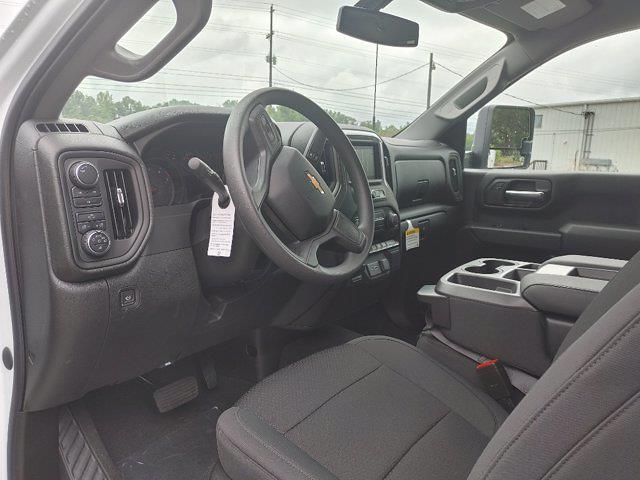 2021 Chevrolet Silverado 2500 Crew Cab 4x4, Warner Select II Service Body #211434 - photo 22