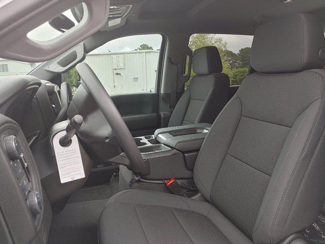 2021 Chevrolet Silverado 2500 Crew Cab 4x4, Warner Select II Service Body #211434 - photo 23