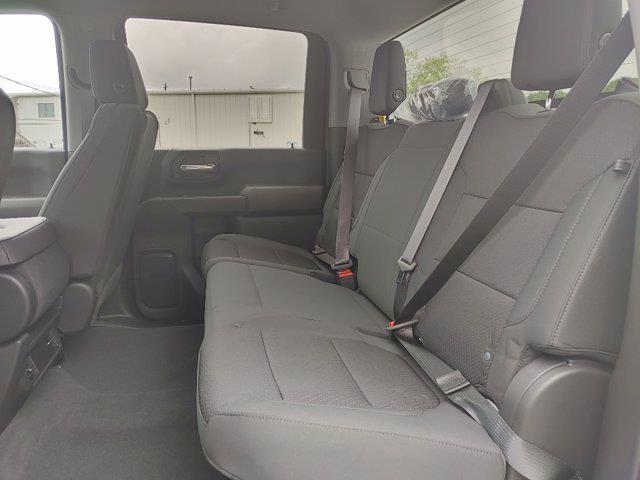 2021 Chevrolet Silverado 2500 Crew Cab 4x4, Warner Select II Service Body #211434 - photo 24