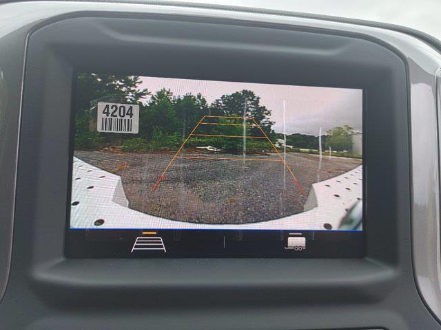 2021 Chevrolet Silverado 2500 Crew Cab 4x4, Warner Select II Service Body #211434 - photo 32