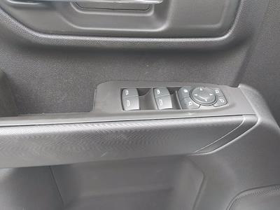 2021 Chevrolet Silverado 2500 Crew Cab 4x4, Warner Select II Service Body #211434 - photo 20