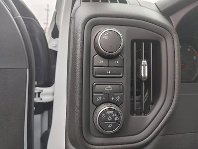 2021 Chevrolet Silverado 2500 Crew Cab 4x4, Warner Select II Service Body #211434 - photo 21