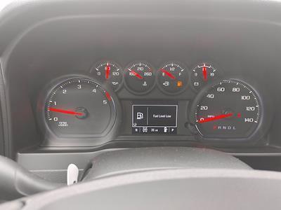 2021 Chevrolet Silverado 2500 Crew Cab 4x4, Warner Select II Service Body #211434 - photo 27
