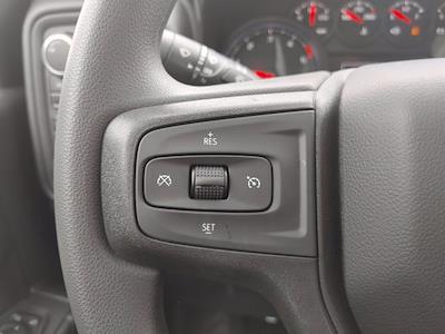 2021 Chevrolet Silverado 2500 Crew Cab 4x4, Warner Select II Service Body #211434 - photo 29