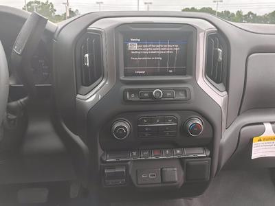 2021 Chevrolet Silverado 2500 Crew Cab 4x4, Warner Select II Service Body #211434 - photo 31