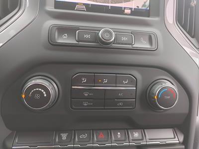 2021 Chevrolet Silverado 2500 Crew Cab 4x4, Warner Select II Service Body #211434 - photo 33