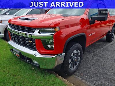 2021 Chevrolet Silverado 2500 Crew Cab 4x2, Pickup #211435 - photo 1