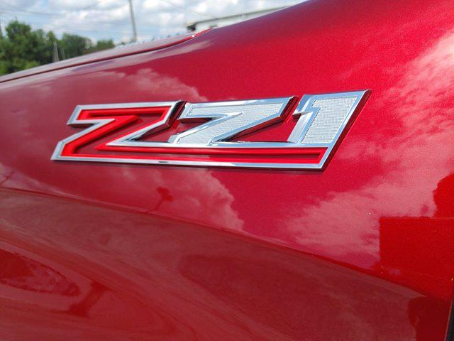 2021 Chevrolet Silverado 1500 Crew Cab 4x4, Pickup #211440 - photo 12
