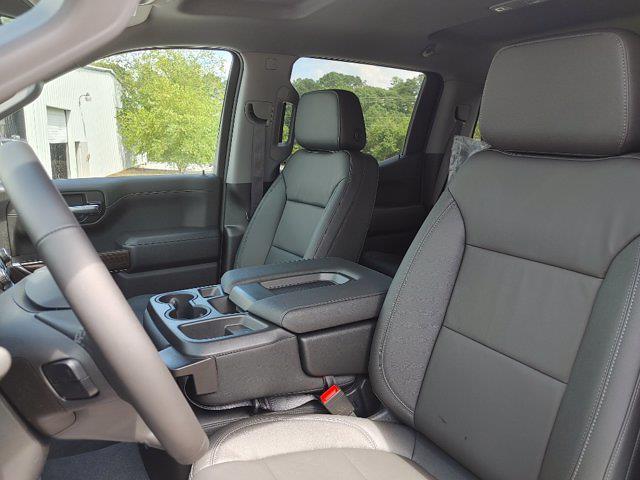 2021 Chevrolet Silverado 1500 Crew Cab 4x4, Pickup #211440 - photo 21