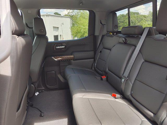 2021 Chevrolet Silverado 1500 Crew Cab 4x4, Pickup #211440 - photo 22