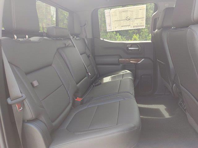 2021 Chevrolet Silverado 1500 Crew Cab 4x4, Pickup #211440 - photo 24