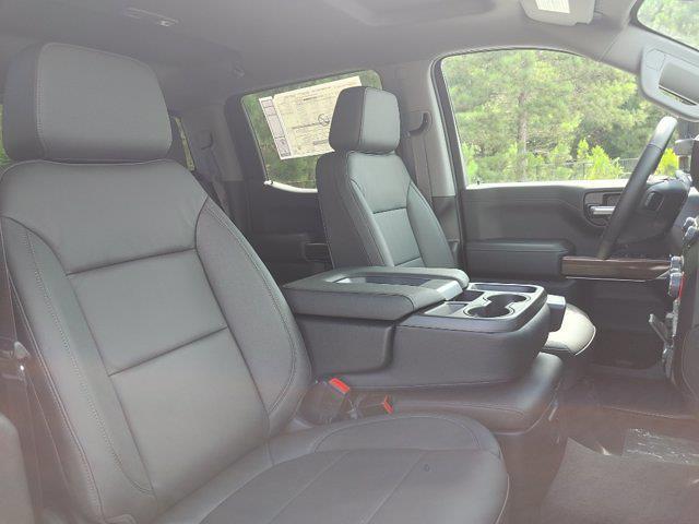 2021 Chevrolet Silverado 1500 Crew Cab 4x4, Pickup #211440 - photo 25