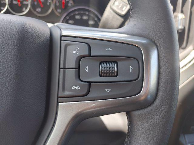 2021 Chevrolet Silverado 1500 Crew Cab 4x4, Pickup #211440 - photo 28