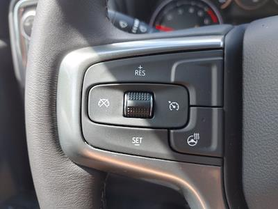 2021 Chevrolet Silverado 1500 Crew Cab 4x4, Pickup #211440 - photo 27