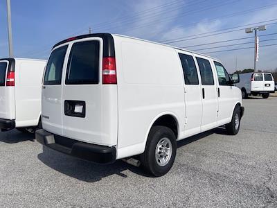 2021 Chevrolet Express 2500 4x2, Empty Cargo Van #213041 - photo 2