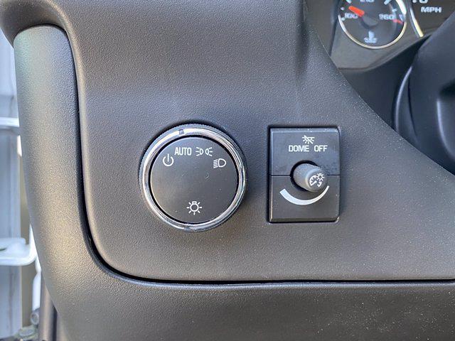 2021 Chevrolet Express 2500 4x2, Adrian Steel Upfitted Cargo Van #213044 - photo 12