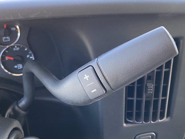 2021 Chevrolet Express 2500 4x2, Adrian Steel Upfitted Cargo Van #213044 - photo 15