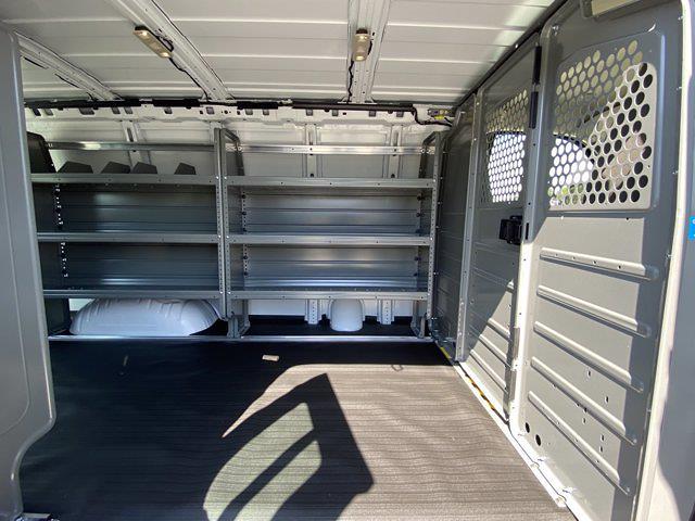 2021 Chevrolet Express 2500 4x2, Adrian Steel Upfitted Cargo Van #213044 - photo 23
