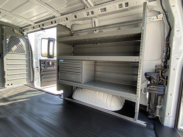 2021 Chevrolet Express 2500 4x2, Adrian Steel Upfitted Cargo Van #213044 - photo 25