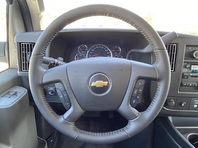 2021 Chevrolet Express 2500 4x2, Adrian Steel Upfitted Cargo Van #213044 - photo 19