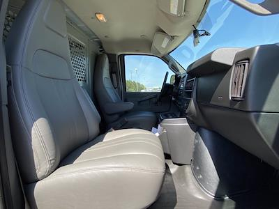 2021 Chevrolet Express 2500 4x2, Adrian Steel Upfitted Cargo Van #213044 - photo 22