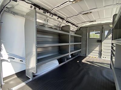 2021 Chevrolet Express 2500 4x2, Adrian Steel Upfitted Cargo Van #213044 - photo 24