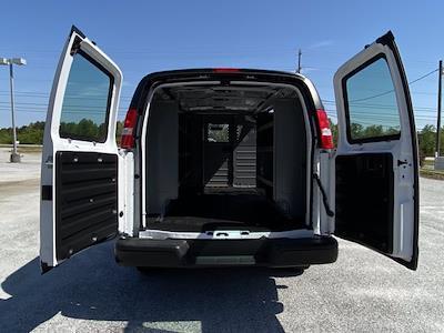 2021 Chevrolet Express 2500 4x2, Adrian Steel Upfitted Cargo Van #213044 - photo 26