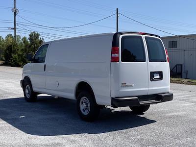 2021 Chevrolet Express 2500 4x2, Adrian Steel Upfitted Cargo Van #213044 - photo 6