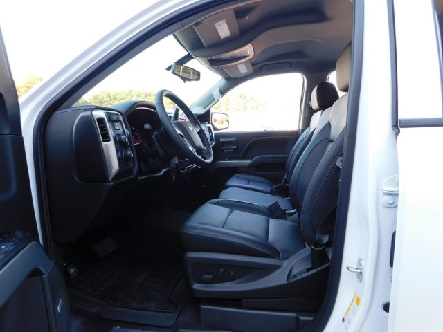2018 Silverado 1500 Crew Cab 4x4,  Pickup #181199 - photo 15