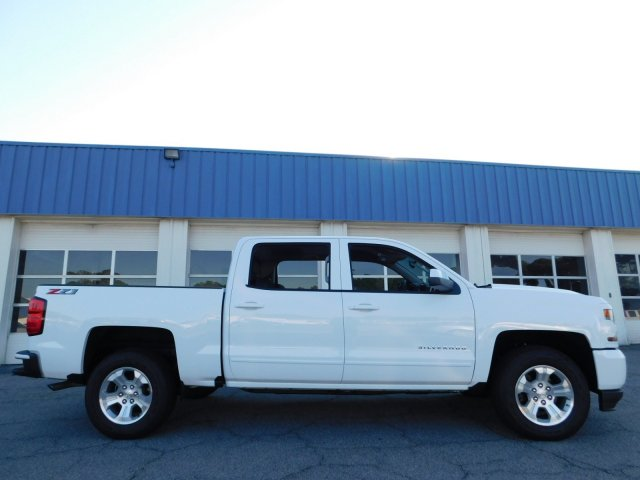 2018 Silverado 1500 Crew Cab 4x4,  Pickup #181199 - photo 3