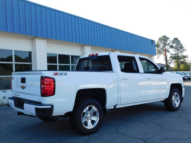 2018 Silverado 1500 Crew Cab 4x4,  Pickup #181199 - photo 2