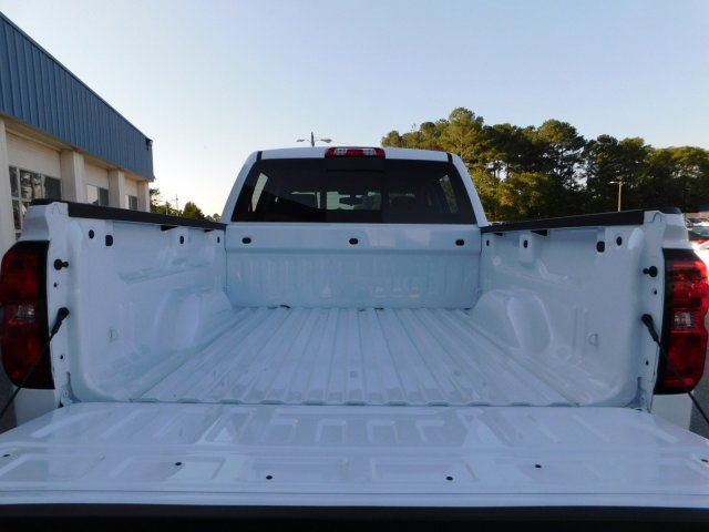2018 Silverado 1500 Crew Cab 4x4,  Pickup #181199 - photo 33