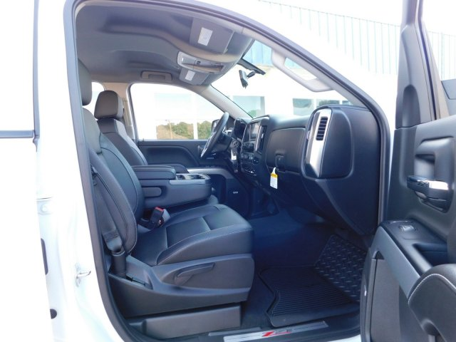 2018 Silverado 1500 Crew Cab 4x4,  Pickup #181199 - photo 42