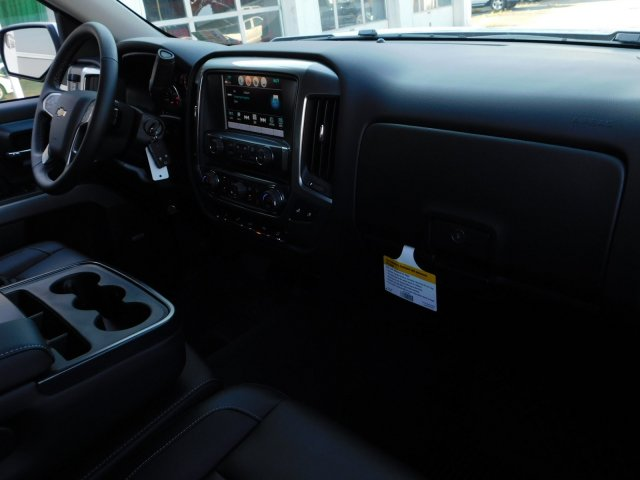 2018 Silverado 1500 Crew Cab 4x4,  Pickup #181199 - photo 43