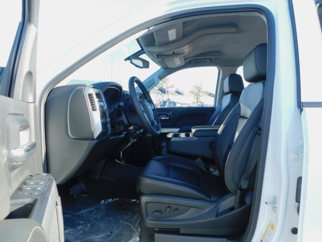 2018 Silverado 1500 Crew Cab 4x4,  Pickup #181228 - photo 14