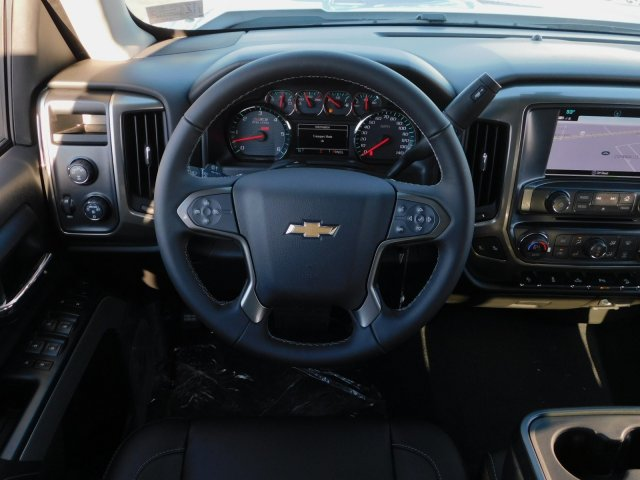 2018 Silverado 1500 Crew Cab 4x4,  Pickup #181228 - photo 32