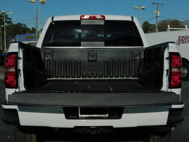 2018 Silverado 1500 Crew Cab 4x4,  Pickup #181228 - photo 34