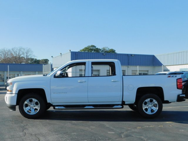 2018 Silverado 1500 Crew Cab 4x4,  Pickup #181228 - photo 6