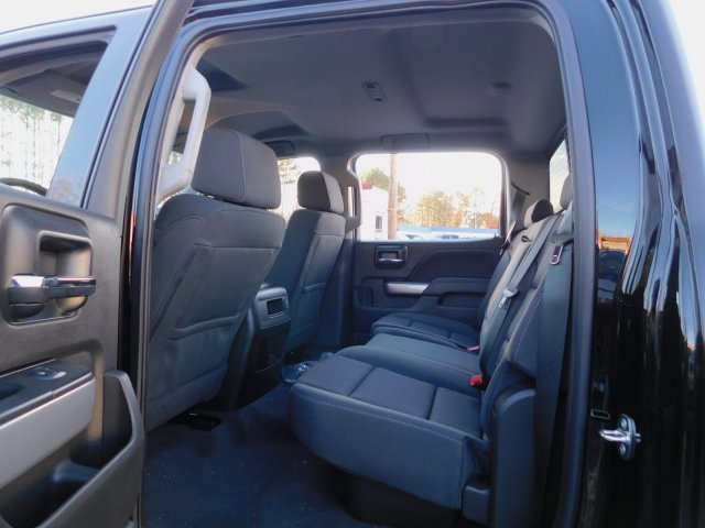 2018 Silverado 1500 Crew Cab 4x4,  Pickup #181335 - photo 31